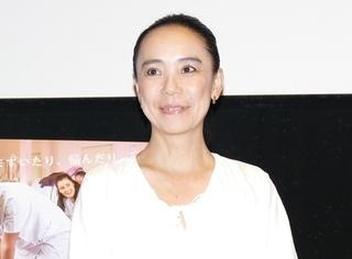 河瀬直美監督、ドキュメンタリー映画界の巨匠と再会し東京五輪映画に決意新た