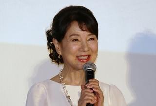 吉永小百合、金曜日の初日舞台挨拶に「私は初めて」とワクワク
