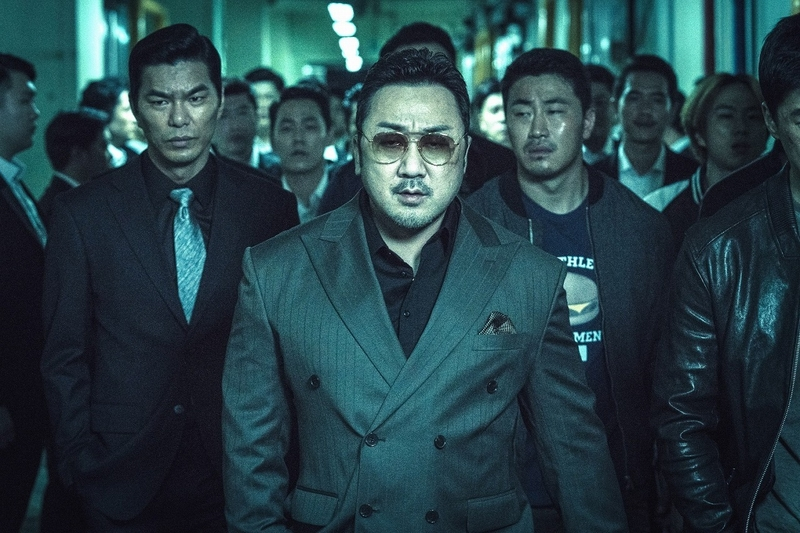 マ・ドンソク主演最新作「悪人伝」20年夏公開決定! 極悪ヤクザ&暴力刑事が殺人犯を追う