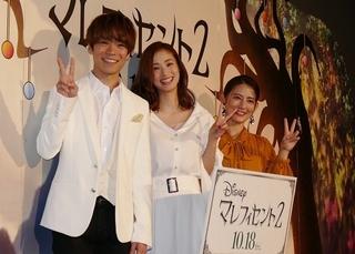 上戸彩、人気声優・小野賢章からプロポーズされ「うっとりしちゃいました」