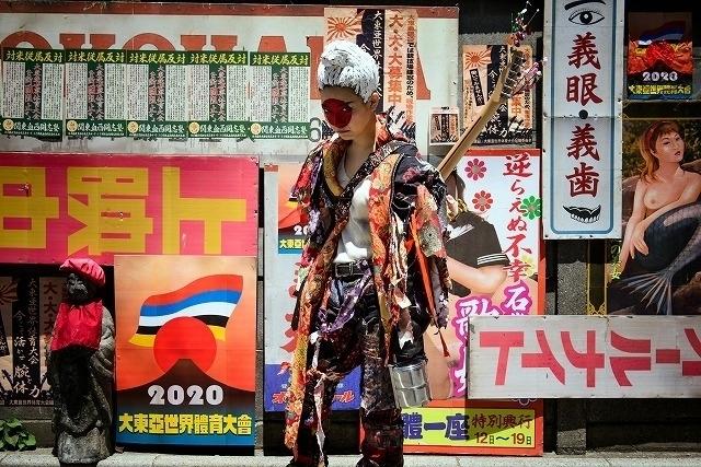 「WELCOME TO JAPAN 日の丸ランチボックス」