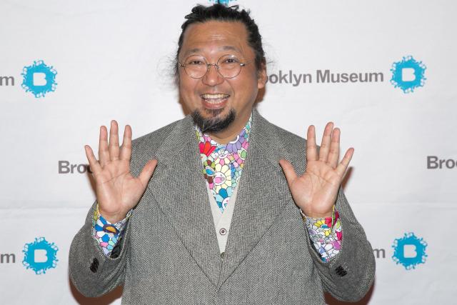 「スター・ウォーズ スカイウォーカーの夜明け」に村上隆氏がカメオ出演!