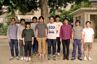 ヨーロッパ企画、満を持して長編映画製作!脚本・上田誠×監督・山口淳太