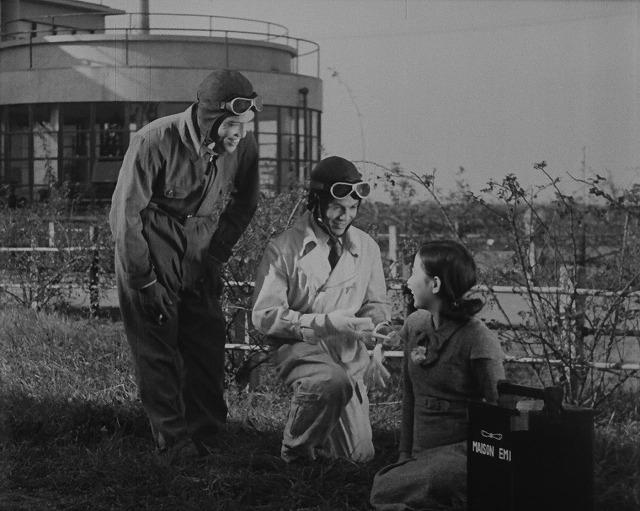 10月26日に国立映画アーカイブで上映