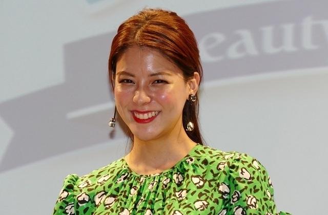 イベントに登壇した藤井美菜