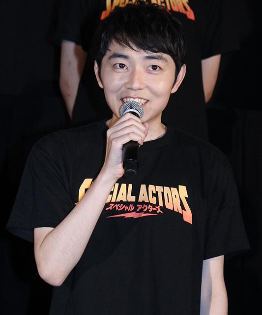 「スペシャルアクターズ」中国などアジアで公開決定、上田慎一郎監督「楽しみ」 - 画像6