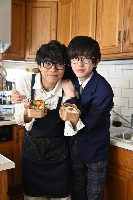 「TOKYO No.1 SOUL SET」の渡辺俊美による人気エッセイを映画化