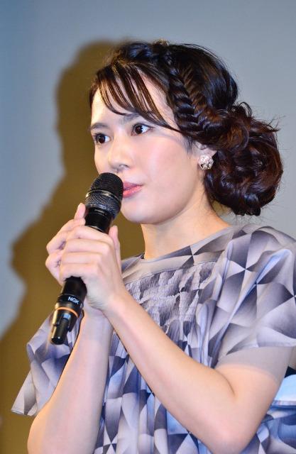 京都凱旋!山本千尋、坂本浩一監督のハード演出で成長
