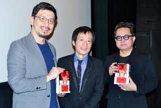 奥山和由氏、北野武監督デビュー作の秘話を明かす