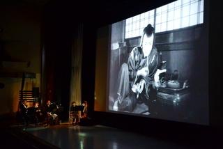 京都国際映画祭2019、没後90年牧野省三のチャンバラで大団円!
