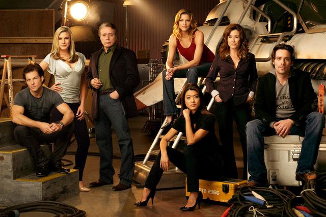 米NBCユニバーサルが自社のストリーミング サービス向けに再リブート版を準備中