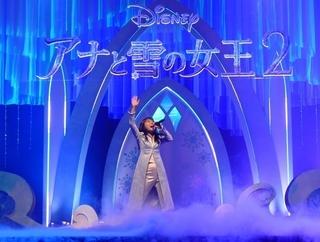 「アナ雪2」日本版エンドソングを歌うのは、19歳の中元みずき!ディズニー初、デビュー前の新人起用