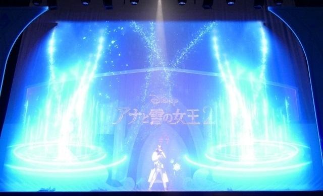 「アナ雪2」日本版エンドソングを歌うのは、19歳の中元みずき!ディズニー初、デビュー前の新人起用 - 画像2
