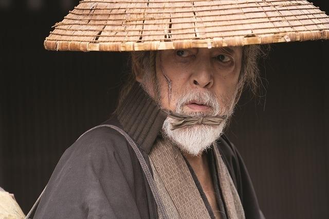 仲代達矢&大林宣彦監督、第32回東京国際映画祭で特別功労賞を受賞