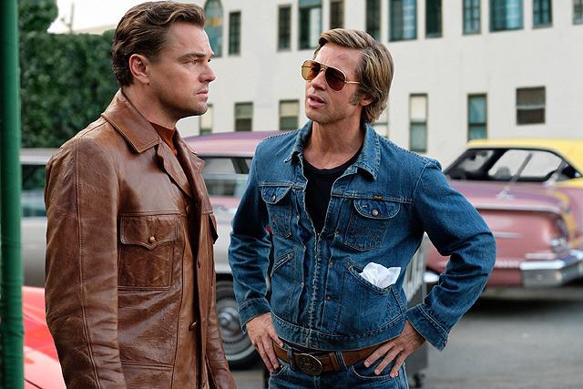 「ワンス・アポン・ア・タイム・イン・ハリウッド」10分延長バージョンが全米上映