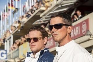 「フォードVSフェラーリ」M・デイモン&C・ベール、そろってアカデミー賞主演男優部門で勝負