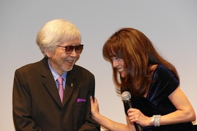 山田洋次監督、「男はつらいよ」第10作マドンナの八千草薫さんを追悼「憧れであり続ける方」 - 画像6