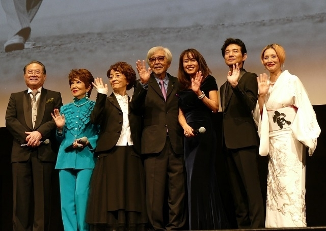 山田洋次監督、「男はつらいよ」第10作マドンナの八千草薫さんを追悼「憧れであり続ける方」