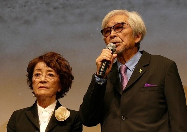 山田洋次監督、「男はつらいよ」第10作マドンナの八千草薫さんを追悼「憧れであり続ける方」 - 画像13