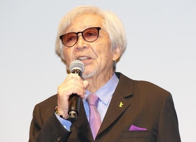 八千草薫さんを追悼した山田洋次監督