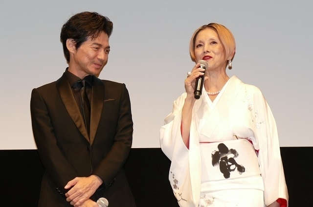 山田洋次監督、「男はつらいよ」第10作マドンナの八千草薫さんを追悼「憧れであり続ける方」 - 画像8