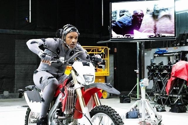 没入感&臨場感MAXの映像技術!「ジェミニマン」はこうやって撮影していた - 画像1