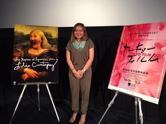 フィリピンのハダオネ監督、端役女優を描いた初期作に「名もなき俳優たちが映画やテレビを支えている」