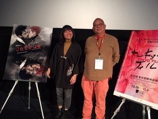 フィリピンのベルナード監督、東欧ロケ&初の心理スリラーに挑戦「復讐と愛、内なる悪魔について語った」