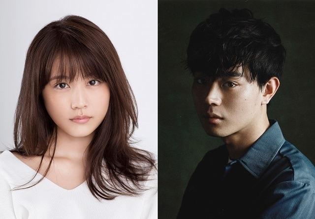 有村と菅田を主役に想定しながら、 オリジナル脚本が執筆された