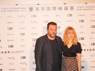 仏映画「動物だけが知っている」出演俳優、映画ラスト後の展開に思い巡らす