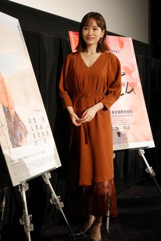 前田敦子が説く黒沢清監督の演出法「走り方や表情も細かく指定」