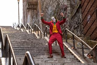 【全米映画ランキング】「ジョーカー」再び首位に A24の新作「The Lighthouse」が8位にランクイン