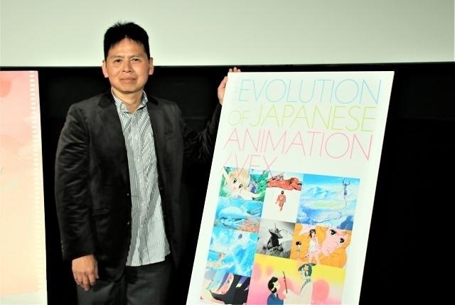 高坂希太郎監督が明かした「若おかみ」と 「風立ちぬ」の共通点とは?