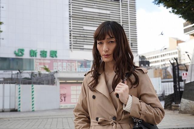 草なぎ剛、トランスジェンダー役に挑戦! 内田英治監督「ミッドナイトスワン」製作決定