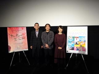 アニメ大国・日本の原点「白蛇伝」が4Kで復活!「公開当時の状態に近づける」ために何をしたのか