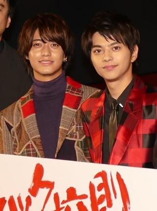 佐藤勝利、ジャニー喜多川氏に主演映画を報告「信じてもらえず、『ユー、本当にやるの?』って」