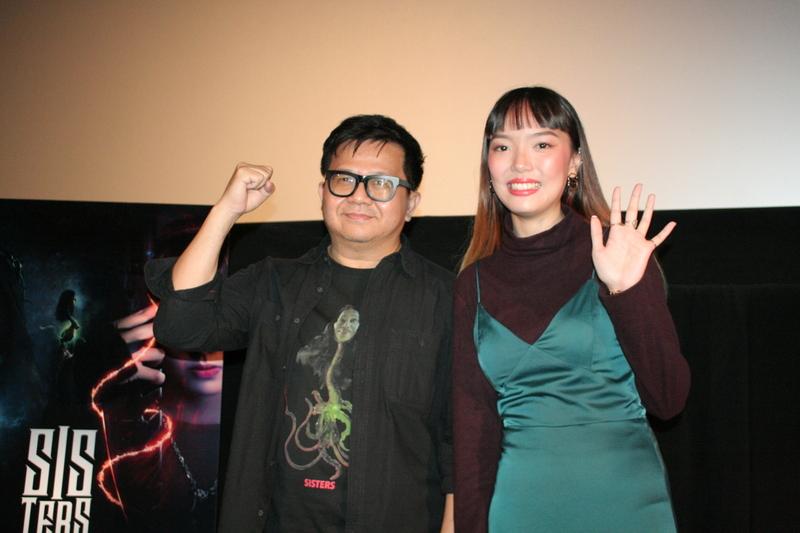 BNK48ミューニックも出演、アクション映画の名匠がタイ伝統のおばけ映画に挑戦!