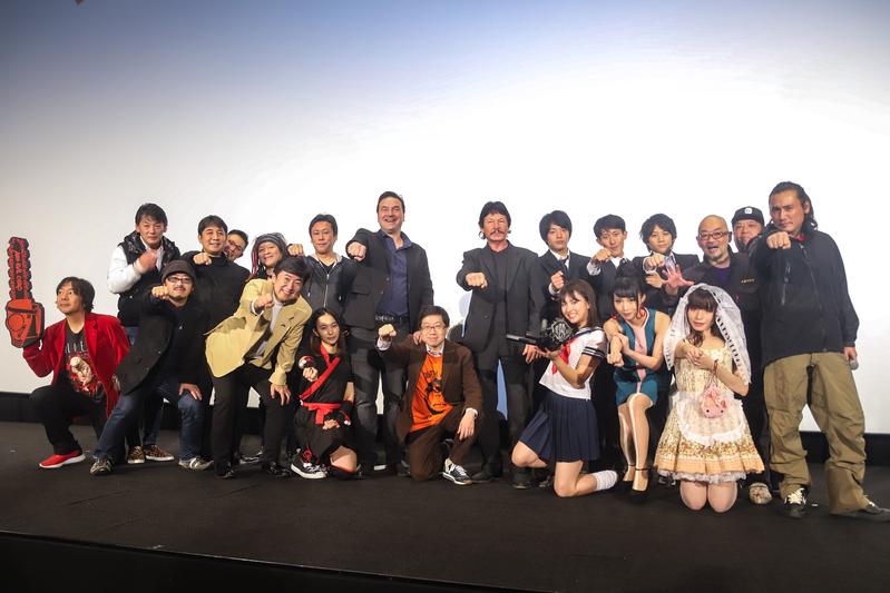 """東京ファンタ14年ぶりに復活!オールナイトイベントで""""今後の復活プロジェクト""""決定の発表も"""
