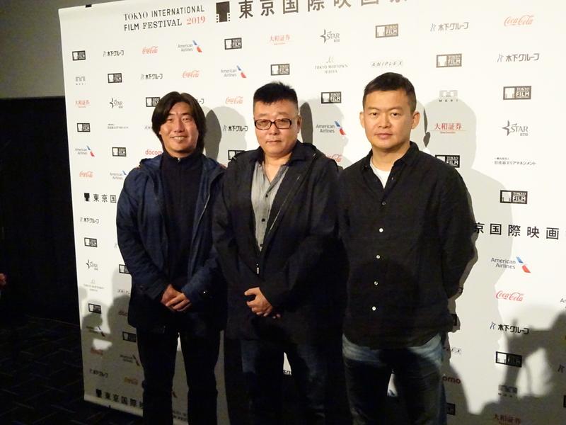 中国映画「チャクトゥとサルラ」監督が亡き妻にささげたメッセージの真意