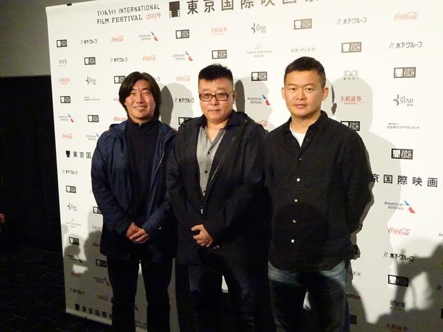 モンゴルの草原での撮影を語った3人