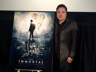 世界最大の洞窟で黒魔術と輪廻転生を描くベトナム映画、監督のロケーションへのこだわり