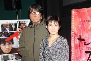 森達也監督、東京新聞記者・望月衣塑子氏を「泣かせたかった」 勝負の行方は「完敗」