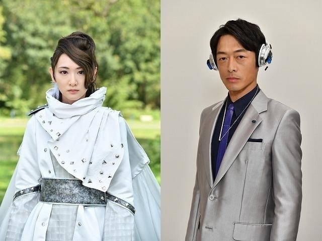 生駒里奈&和田聰宏がシリーズ初出演