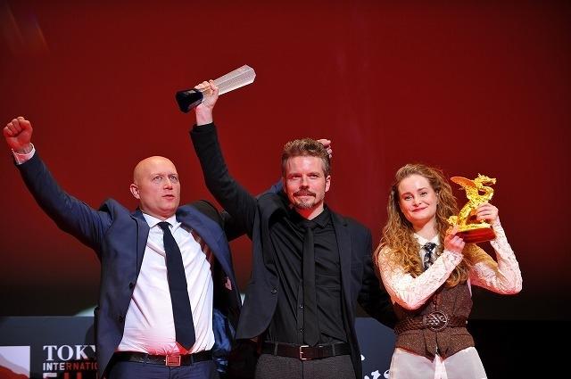 第32回東京国際映画祭、グランプリはデンマーク映画「わたしの叔父さん」