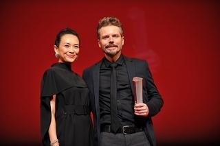 チャン・ツィイー審査員長、東京国際映画祭にエール!「映画祭独自の位置づけを獲得してほしい」