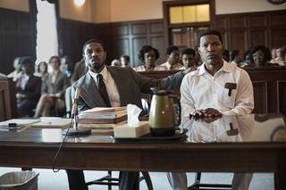 マイケル・B・ジョーダン×ジェイミー・フォックス! 黒人差別と闘う奇跡の逆転劇、20年2月公開