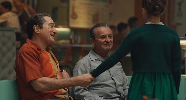 マーティン・スコセッシ新作「アイリッシュマン」11月15日から劇場公開決定 - 画像4