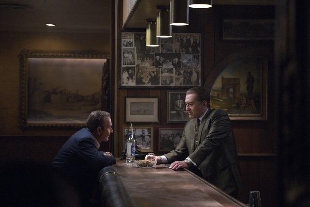 マーティン・スコセッシ新作「アイリッシュマン」11月15日から劇場公開決定 - 画像2