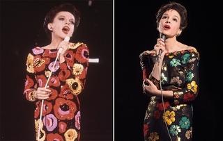 レニー・ゼルウィガー、伝説のミュージカル女優に! ジュディ・ガーランドの伝記映画、20年3月公開