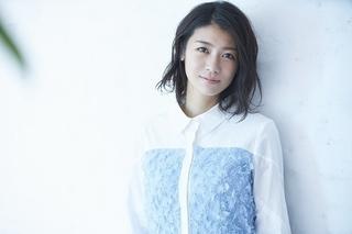 瀧内公美、「かぞくへ」春本雄二郎監督の最新作に主演!「楽しく挑んでいきたい」